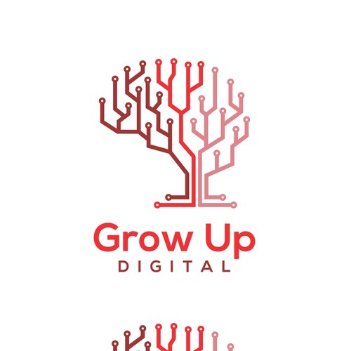 Grow Up Digital