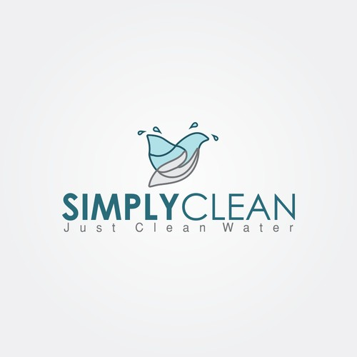 Logo for simplyclean
