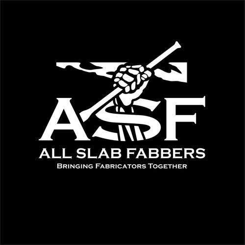 We need a badass logo representing hard working stone fabricators