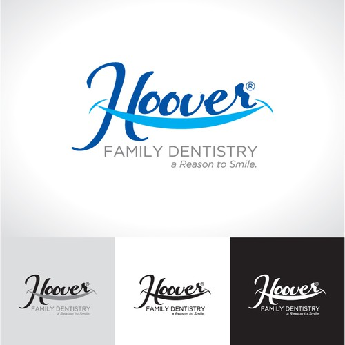 Logo Hoover Family Dentistry