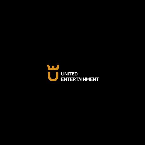 Logo for UE