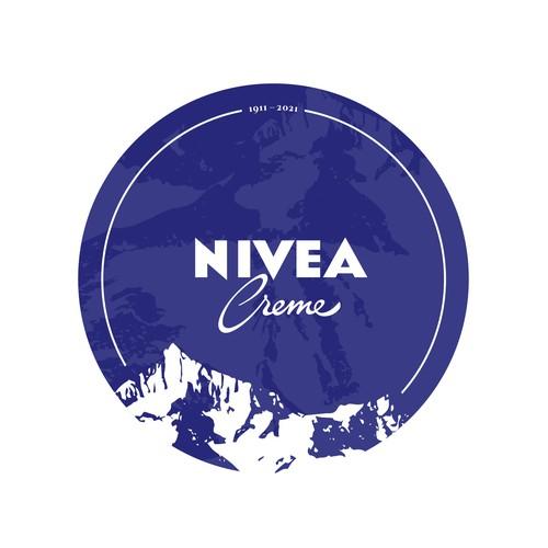 NIVEA Jubiläumscreme