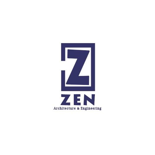 ZEN Architecture + Engineering of Southern NJ needs a fresh, creativebrand identity!