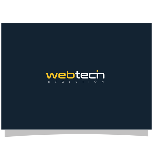 Creative logo for a Digital Website Design Agency and IT Company