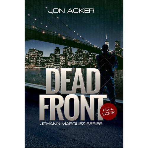 Entry for Dead Front