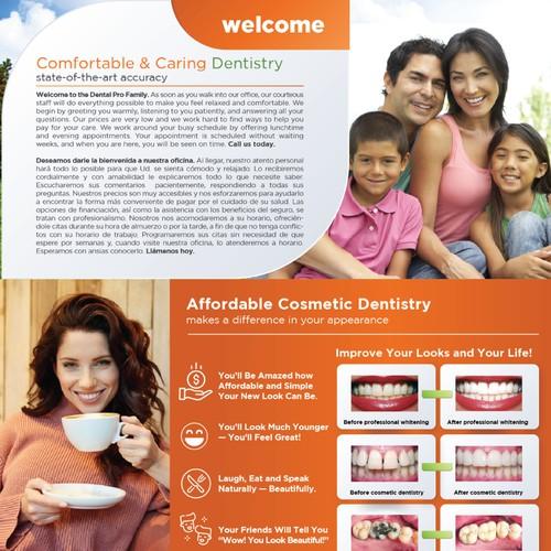 Dental Masters Brochure