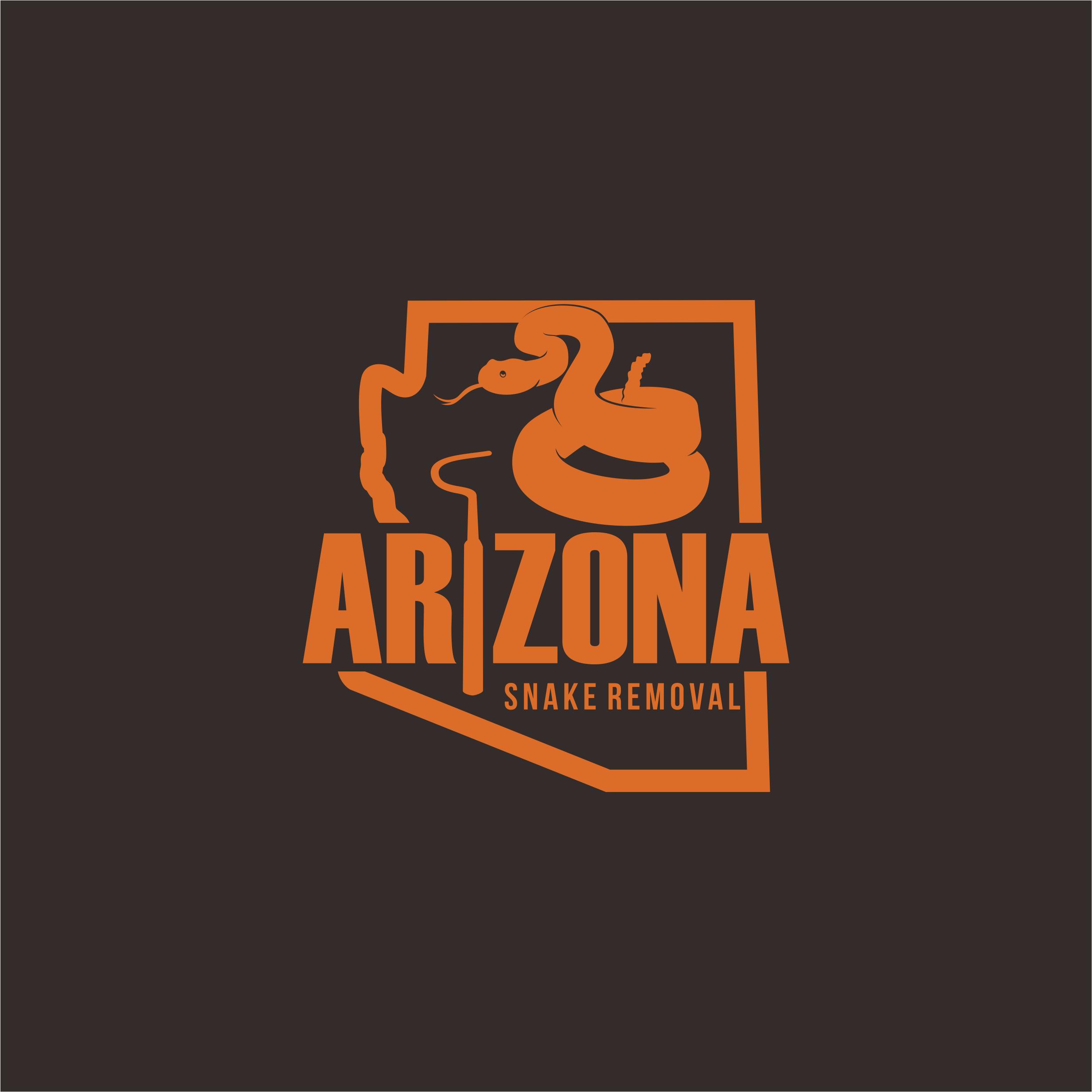 New Snake Removal Company in Arizona needs a Fresh New Logo
