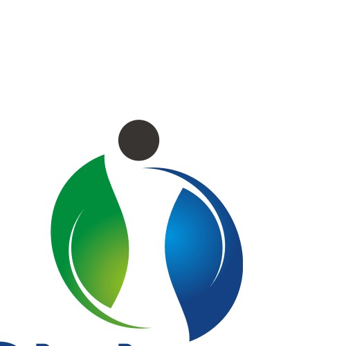 Create earthy logo for leading edge supplier to naturopath community