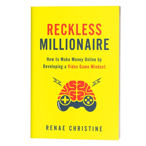 Reckless Millionaire Book COver