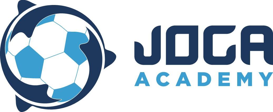 Change Soccer Forever By Designing Joga Academy's Logo