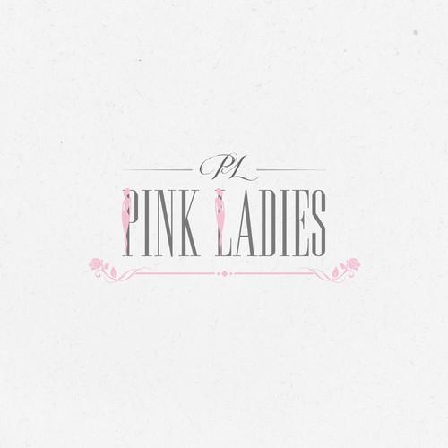 Pink Ladies logo
