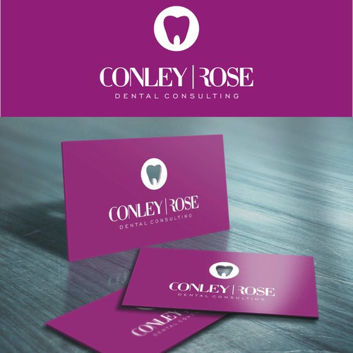 Create the next logo for Conley-Rose Consulting