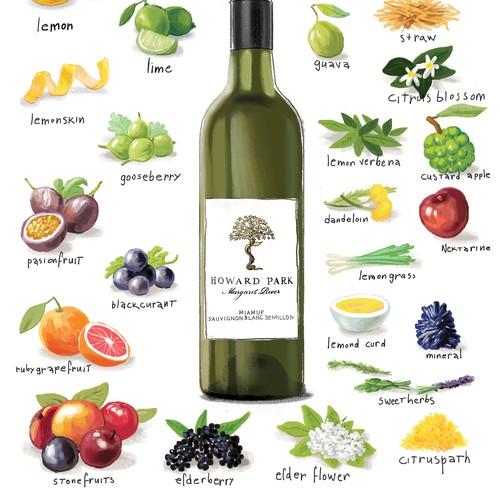 nice wine