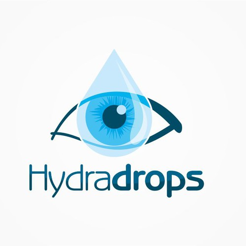 Help Hydradrops logo