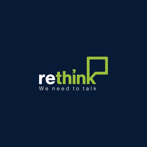logo for Rethink