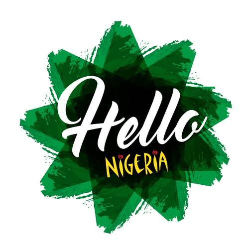 Logo Para Evento en Nigeria