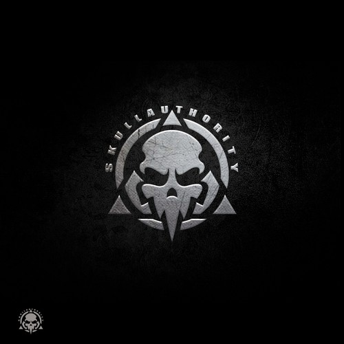 Skull Authority logo