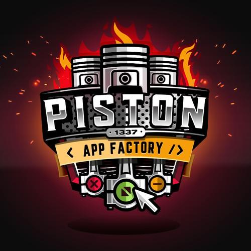 Piston App Factory