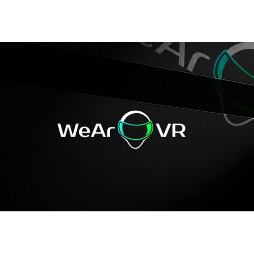 Virtual Reality Gaming Portal - Design our new Logo!