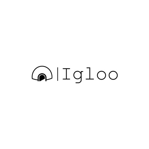 update igloo logo