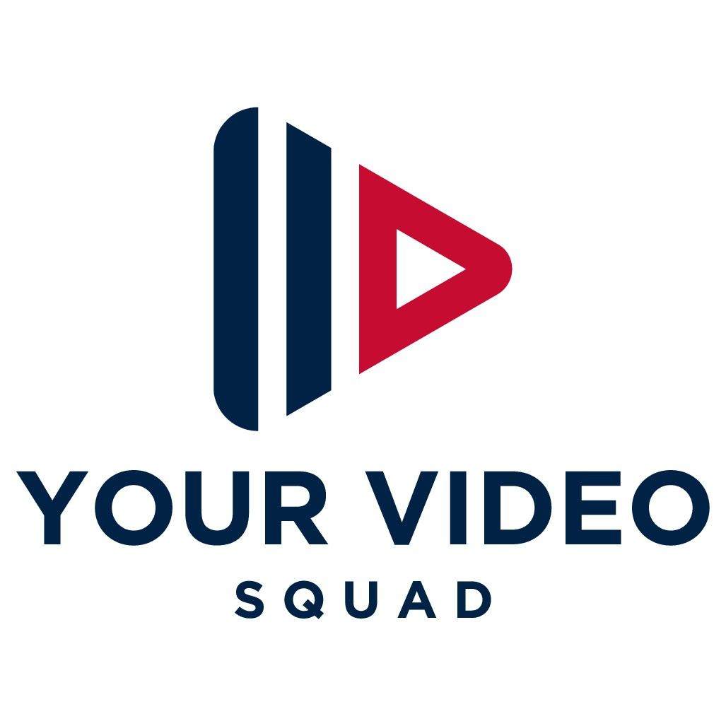 Logo Needed for Video Ad Agency