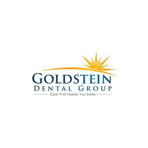 Goldstein Dental Group logo contest
