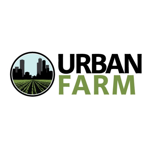 New logo wanted for Urban Farm