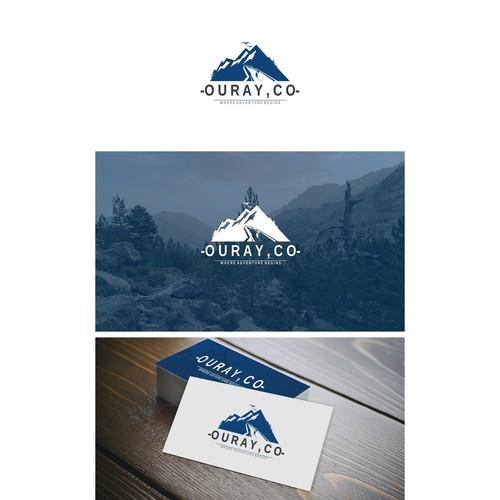 Logo per zona avventura