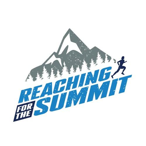 Running Event Logo
