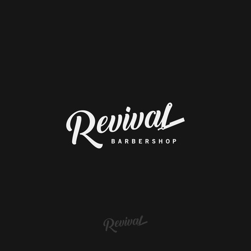 Revival barbershop