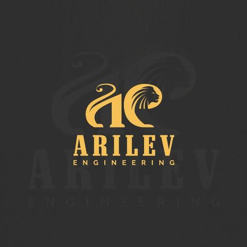 Logo for Arilev Engineering