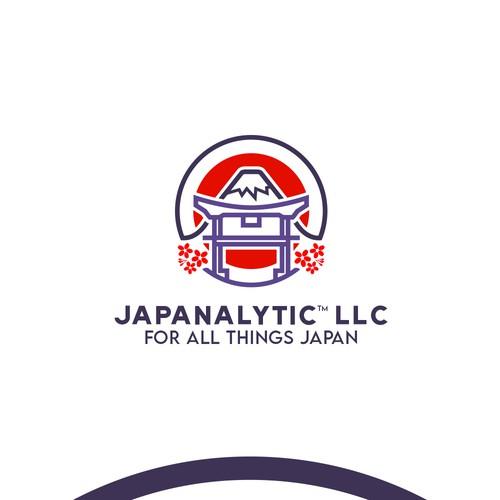 Logo for Japanalytic LLC
