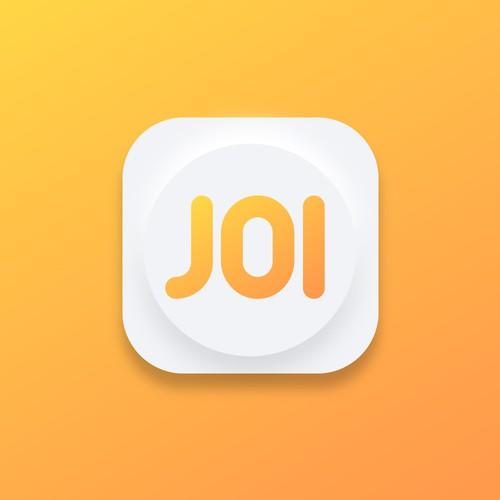joi app icon