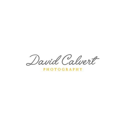 David Calvert Photography logo Exploration