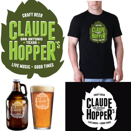 Claude Hoppers