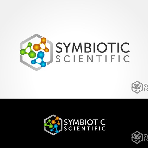 We're rebranding! Help us create a killer new logo for Symbiotic Scientific