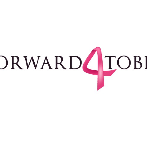 Create a memorable logo for a foundation helping women with breast cancer live more normal lives