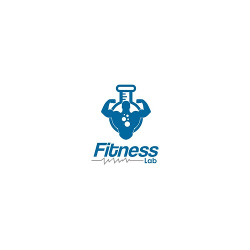 Modern Gym Logo needed