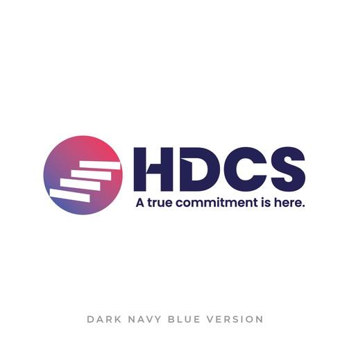 'HDCS' Logo Design Concept