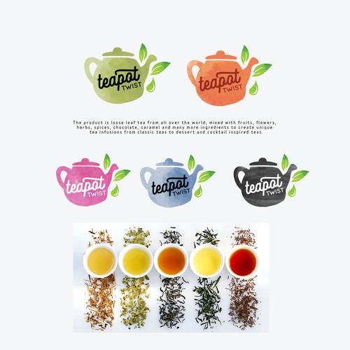 teapot twist