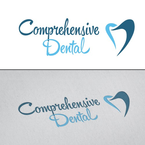 Dental Office needs creative, smart looking identity!