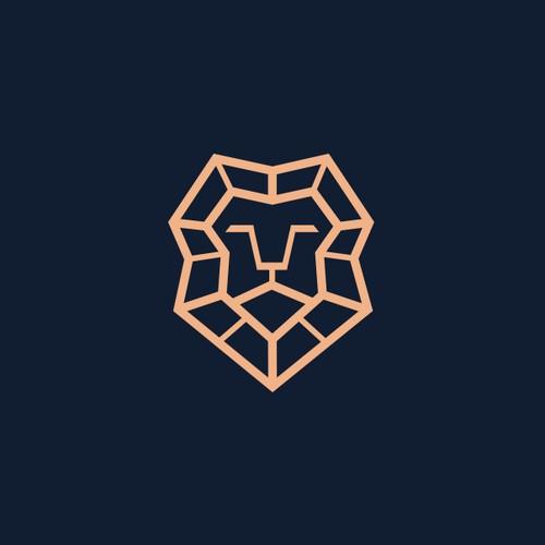 Logo polygon lyon