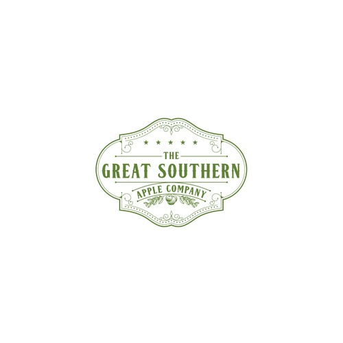 The Great Southern Apple C ompany