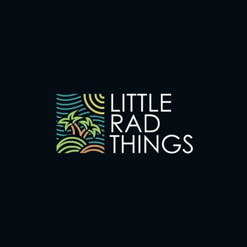 little rad things