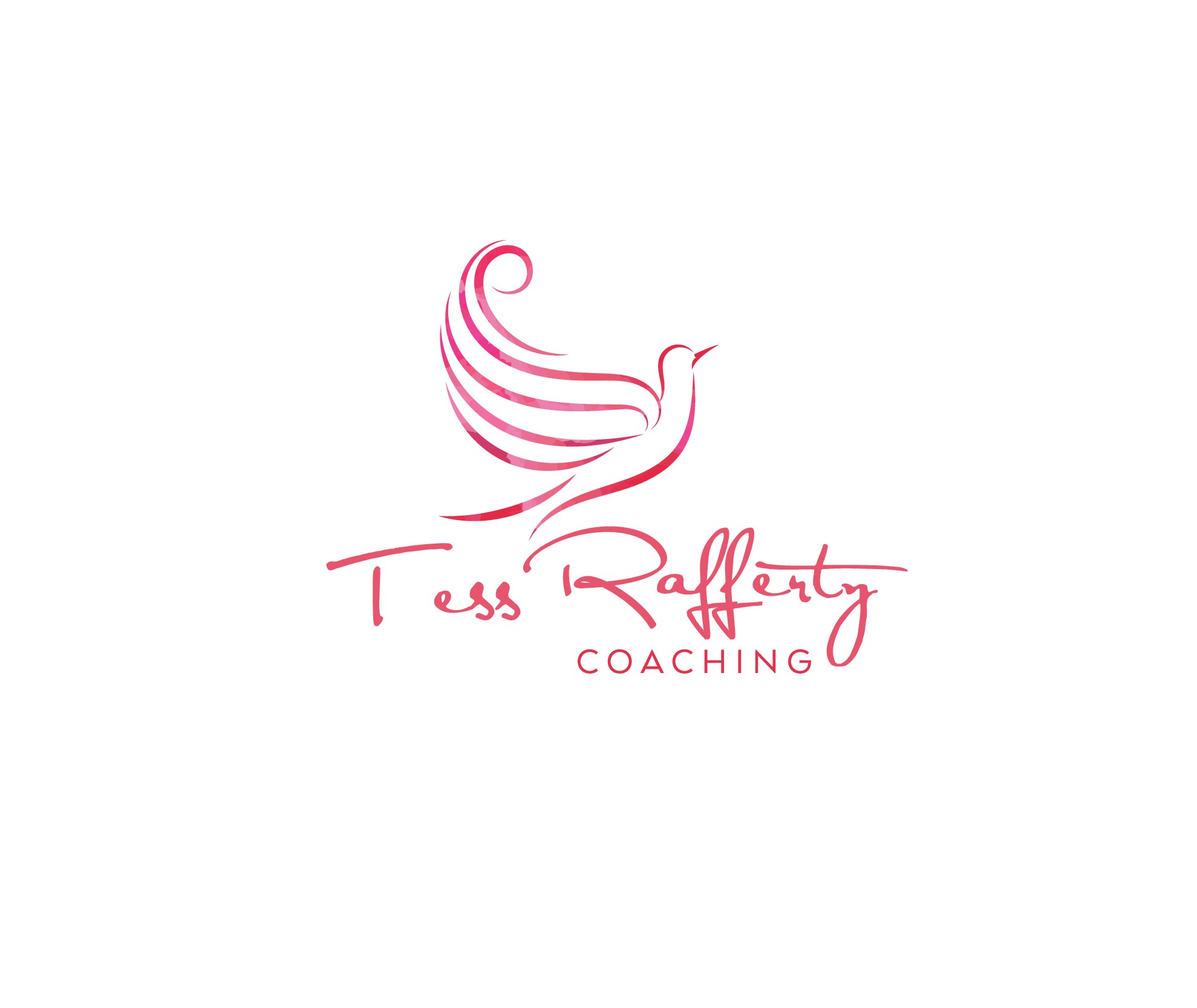 Personal empowerment coach logo!