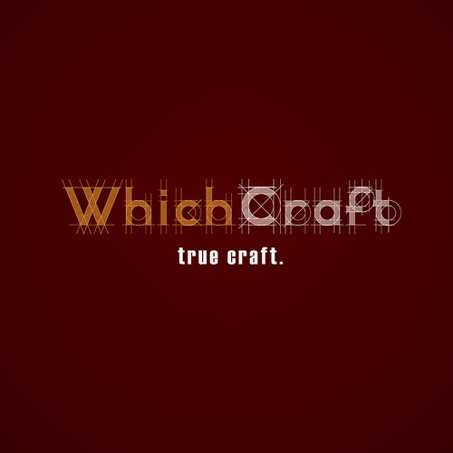 Logo for a Craft Beer distributor