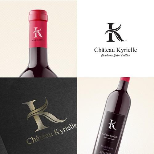 Wine Label'