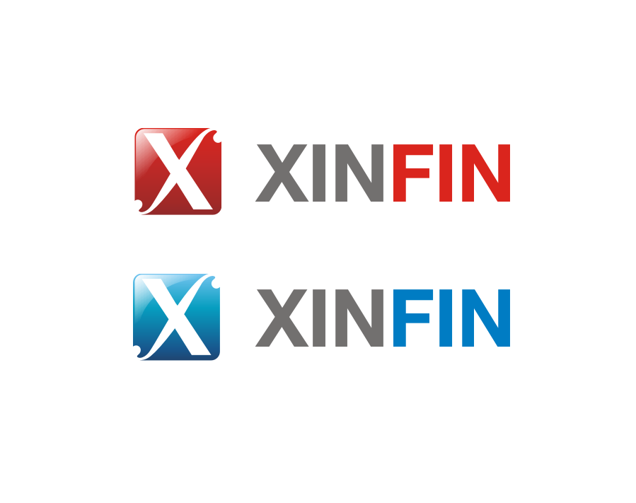 New logo wanted for Xinfin