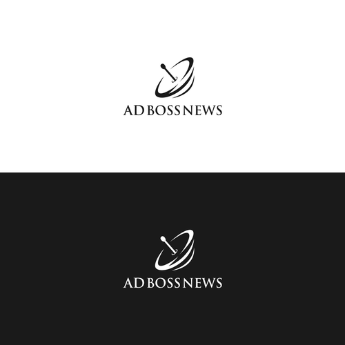 Logo for ADBossNews