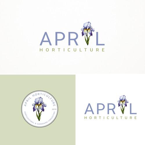 April horticulture